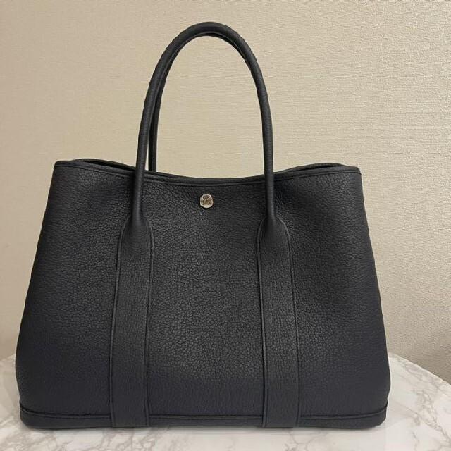 Hermes(エルメス)のエルメス ガーデンパーティー PM レディースのバッグ(トートバッグ)の商品写真