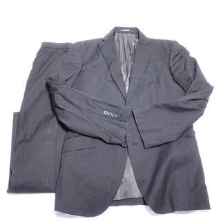 アトリエサブ(ATELIER SAB)のATELIER SAB スーツ メンズ ブラック(セットアップ)