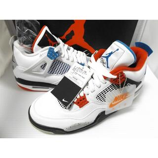 NIKE AIR JORDAN 4 RETRO SE WHAT THE(スニーカー)