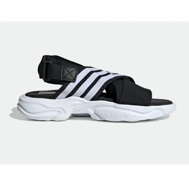 adidas(アディダス)のAdidas Magmur Sandals アディダス サンダル EF5863  メンズの靴/シューズ(サンダル)の商品写真