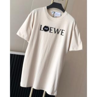 LOEWE - 【LOEWE】コラボ★トトロ/まっくろくろすけ☆コットンTシャツ♪