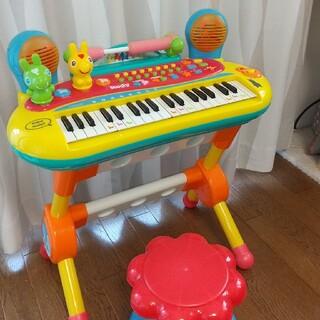 ロディ(Rody)のロディ ミュージックキーボード♪(楽器のおもちゃ)