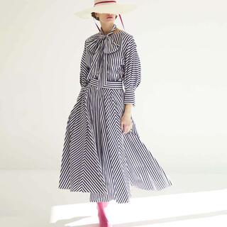 Drawer - SHE Tokyo Carol marine stripe 新品未使用