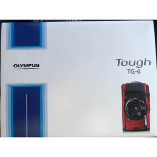 OLYMPUS - オリンパス デジタルカメラ TG-6