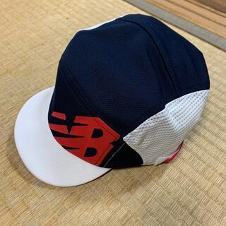 ニューバランス(New Balance)のニューバランス 帽子(帽子)