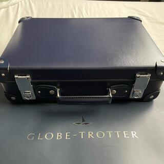 グローブトロッター(GLOBE-TROTTER)のグローブトロッター16インチアタッシュケース センテナリー 付属品◯(ビジネスバッグ)