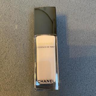 CHANEL - シャネル サブリマージュ レサンス ドゥタン B20