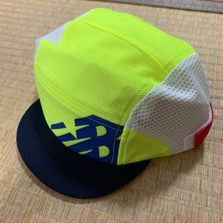 ニューバランス(New Balance)のニューバランス帽子  新品未使用(帽子)