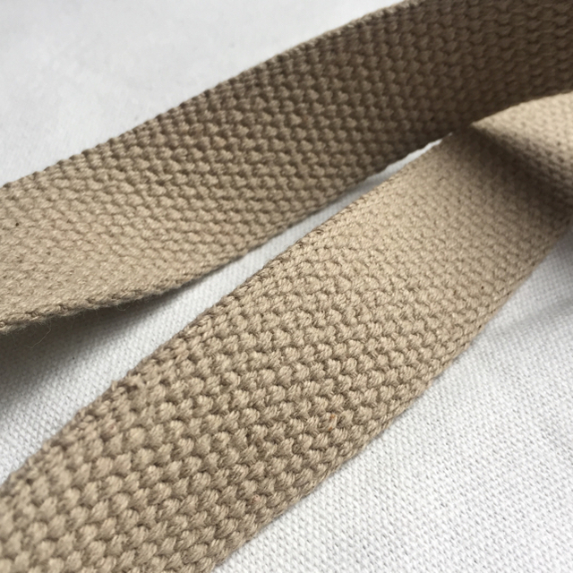 Engineered Garments(エンジニアードガーメンツ)の70's Deadstock Military WebBelt (ガチャベルト) メンズのファッション小物(ベルト)の商品写真