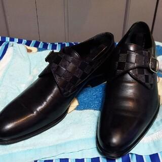 ルイヴィトン(LOUIS VUITTON)のメンズ 革靴(ドレス/ビジネス)