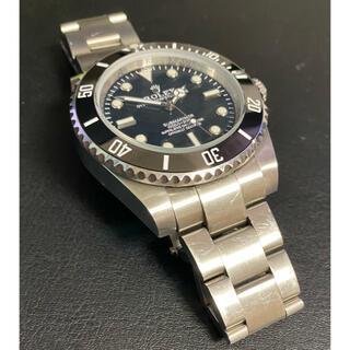 dude9 腕時計 ダイバー