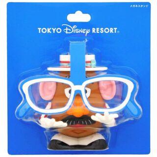 Disney - ポテトヘッド メガネ置き 新品未開封 Mr.ポテトヘッドの眼鏡置き