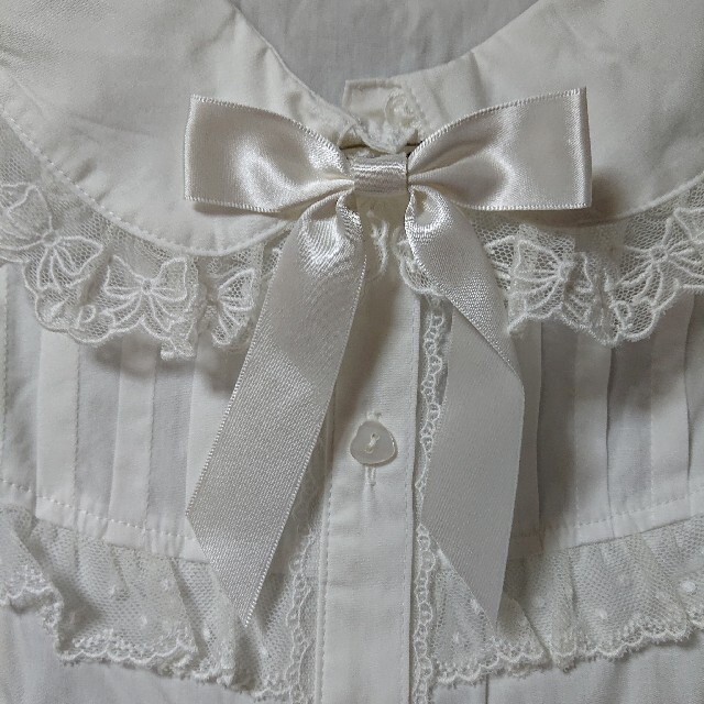 Angelic Pretty(アンジェリックプリティー)のAngelic Pretty 福袋 Wonder Toy ブラウス レディースのトップス(シャツ/ブラウス(長袖/七分))の商品写真