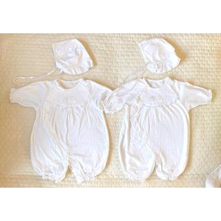ニシマツヤ(西松屋)の双子 ベビードレス セレモニードレス(セレモニードレス/スーツ)