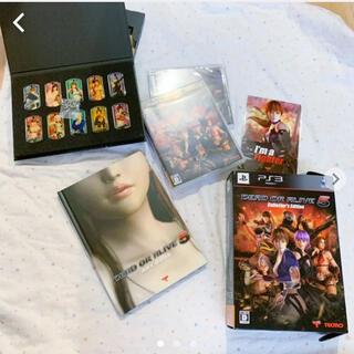 コーエーテクモゲームス(Koei Tecmo Games)のDEAD OR ALIVE 5 コレクターズエディション(家庭用ゲームソフト)