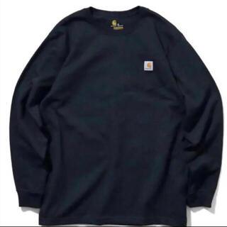 carhartt - 新品未使用 CARHARTT カーハート M ロンT 長袖 ポケットTシャツ