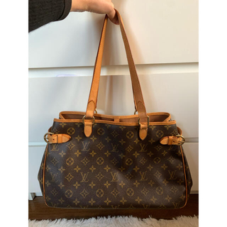 LOUIS VUITTON - Louis Vuitton トートバッグ