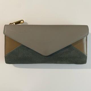 クロエ(Chloe)のクロエ Chloe 長財布 財布 パッチワーク(財布)