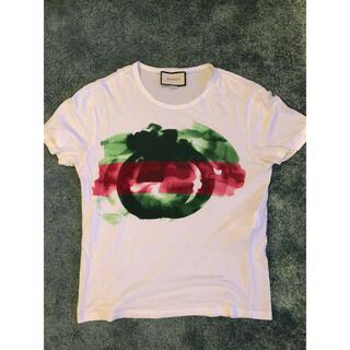 Gucci - GUCCI Tシャツ