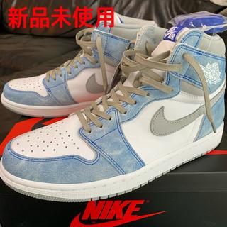 NIKE - Nike airjordan1 retro high OG hyperroyal