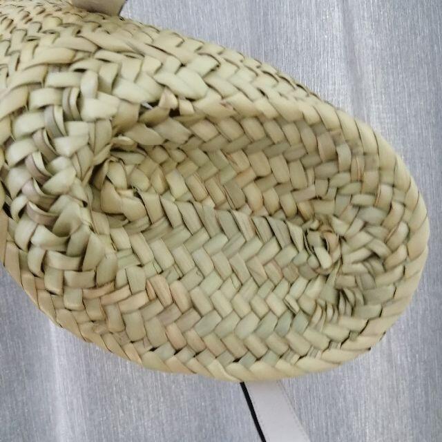LOEWE(ロエベ)のLoewe スモール カゴバッグ ラフィア  サイズs レディースのバッグ(かごバッグ/ストローバッグ)の商品写真