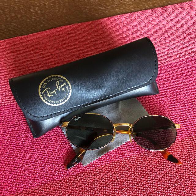 Ray-Ban(レイバン)のレイバンサングラス Ray-Ban レディース レディースのファッション小物(サングラス/メガネ)の商品写真