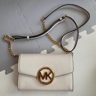 Michael Kors - マイケルコース ショルダー財布