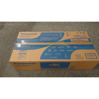 [新品未使用未開封]Panasonic 全自動ディーガ DMR-2CX200
