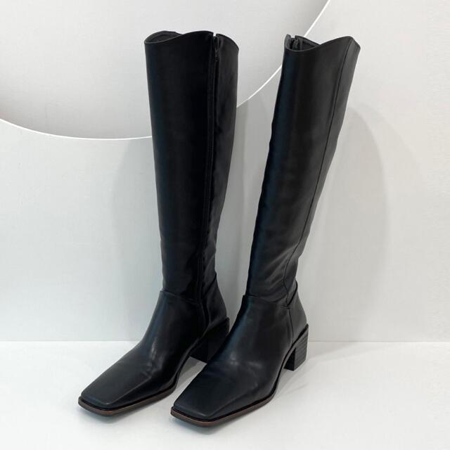 Ameri VINTAGE(アメリヴィンテージ)のロングブーツ レディースの靴/シューズ(ブーツ)の商品写真