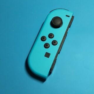 Nintendo Switch - 【動作品】ジョイコン joycon 左 L ネオンブルー 青 スイッチ
