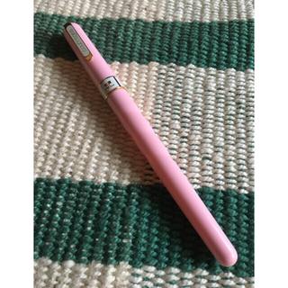 courreges クレージュ 万年筆 ピンク