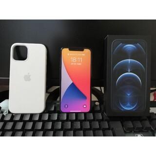 iPhone - AppleCare+加入済 iPhone12pro SIMフリー 128gb