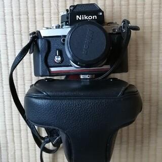 Nikon - Nikon F2 専用ケース付き