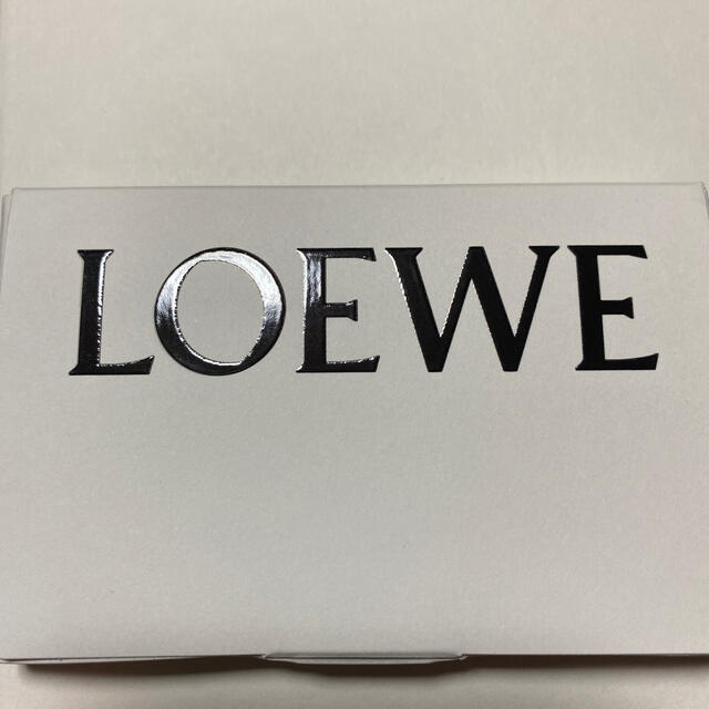 LOEWE(ロエベ)のLOEWE オードゥパルファン001 コスメ/美容の香水(ユニセックス)の商品写真