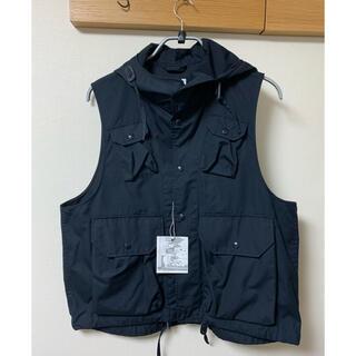 エンジニアードガーメンツ(Engineered Garments)のEngineered Garments 20SS Field Vest サイズM(ベスト)