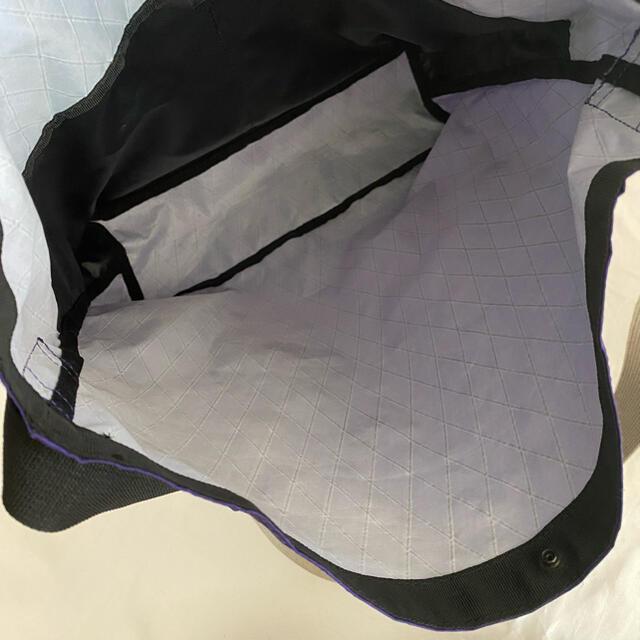 THE NORTH FACE(ザノースフェイス)のザ・ノースフェイスパープルレーベル✴︎ショルダーバック メンズのバッグ(ショルダーバッグ)の商品写真