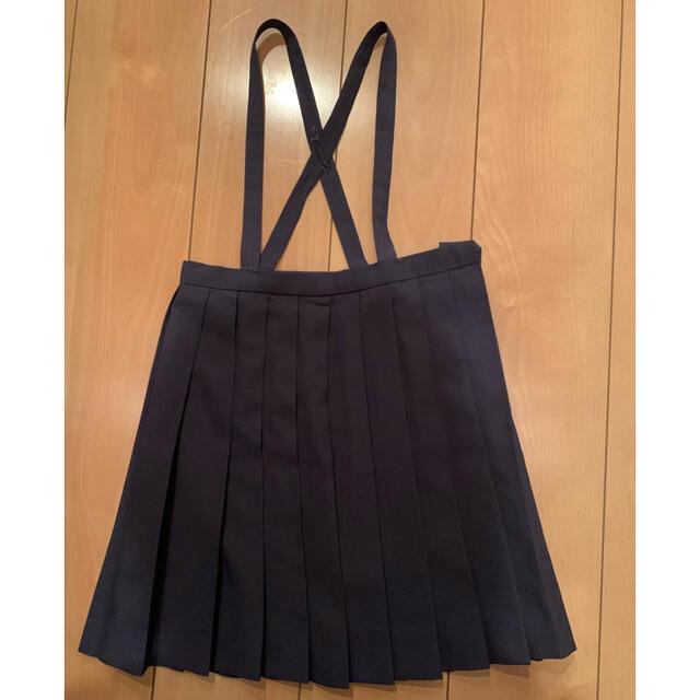 小学生 制服 夏スカート  140cm キッズ/ベビー/マタニティのキッズ服女の子用(90cm~)(スカート)の商品写真