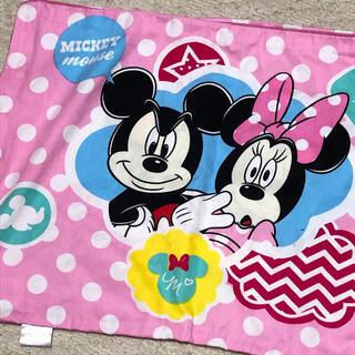 ディズニー(Disney)のディズニー枕カバー(シーツ/カバー)