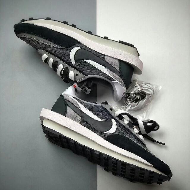 sacai(サカイ)のSacai x Nike LDV Waffle Daybreak メンズの靴/シューズ(スニーカー)の商品写真