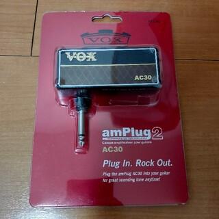 ヴォックス(VOX)のVOX ヴォックス ヘッドフォン アンプ(ギターアンプ)
