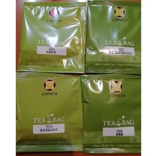 ルピシア(LUPICIA)のルピシア ティーパック(茶)