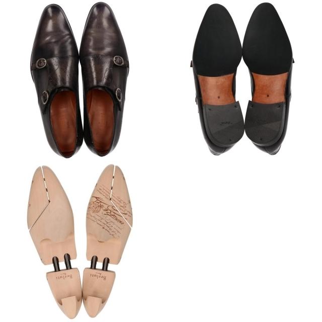 Berluti(ベルルッティ)のベルルッティ シューズ 9 メンズの靴/シューズ(ドレス/ビジネス)の商品写真