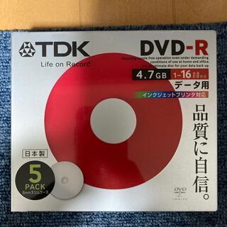ティーディーケイ(TDK)のTDK DVD-R(その他)