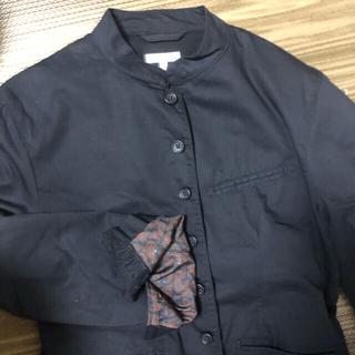 エンジニアードガーメンツ(Engineered Garments)のEngineered Garments ネルージャケット(ノーカラージャケット)