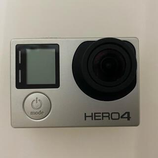 ゴープロ(GoPro)のうっちー様専用 GoPro(コンパクトデジタルカメラ)
