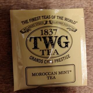 TWG モロッカンミント(茶)