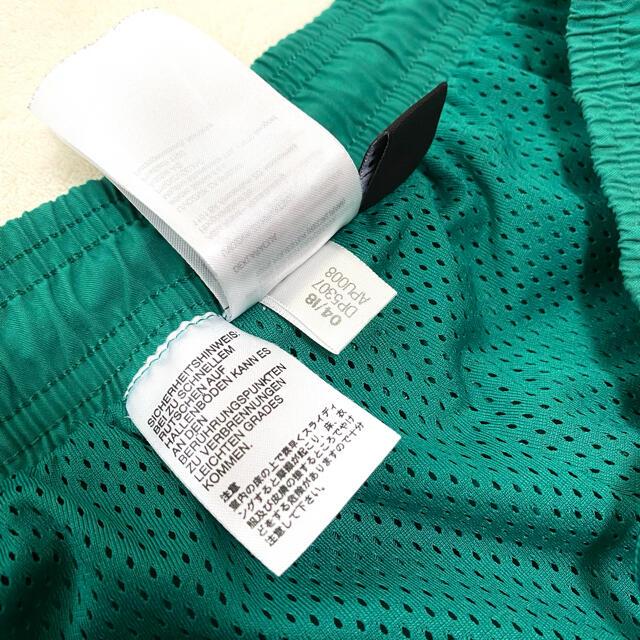 COMME des GARCONS(コムデギャルソン)のGosha Rubchinskiy adidas 18AW トラックパンツ メンズのトップス(ジャージ)の商品写真