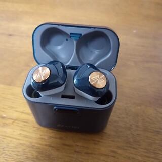 アヴォイド(Avoid)のAviot TE-D01d Earbuds(ヘッドフォン/イヤフォン)