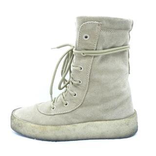 YEEZY SEASON2 CREPE BOOTS イージー クレープ ブーツ (ブーツ)