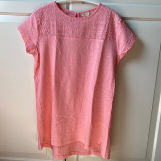 ZARA KIDS - 【送料込み】ZARA KIDS ピンク Tシャツ